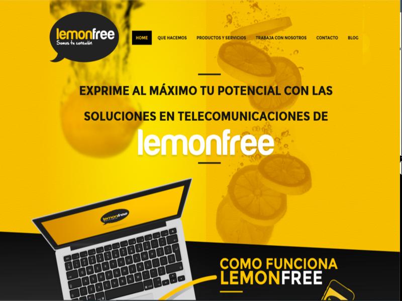 LemonFree