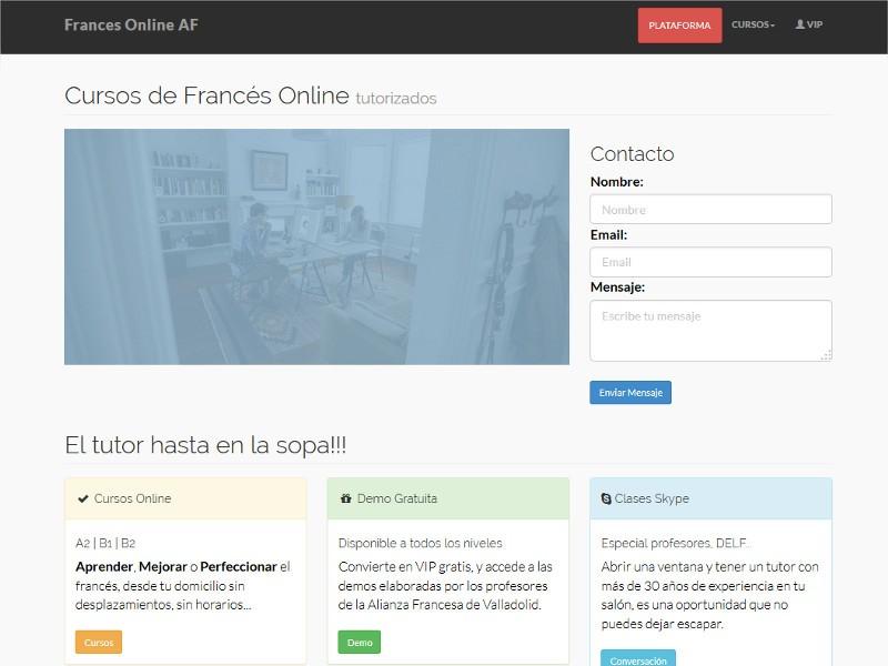 FrancesOnlineAF.COM