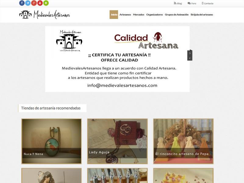 MedievalesArtesanos.COM