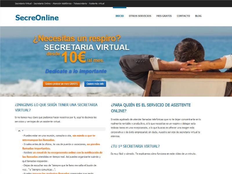 Secretaria-Virtual.ES